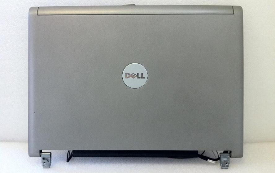 DELL-Latitude-D420
