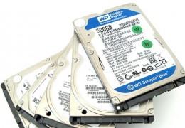 disque-dur-ordinateur-portable