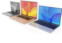 macbookpro 16 pouces