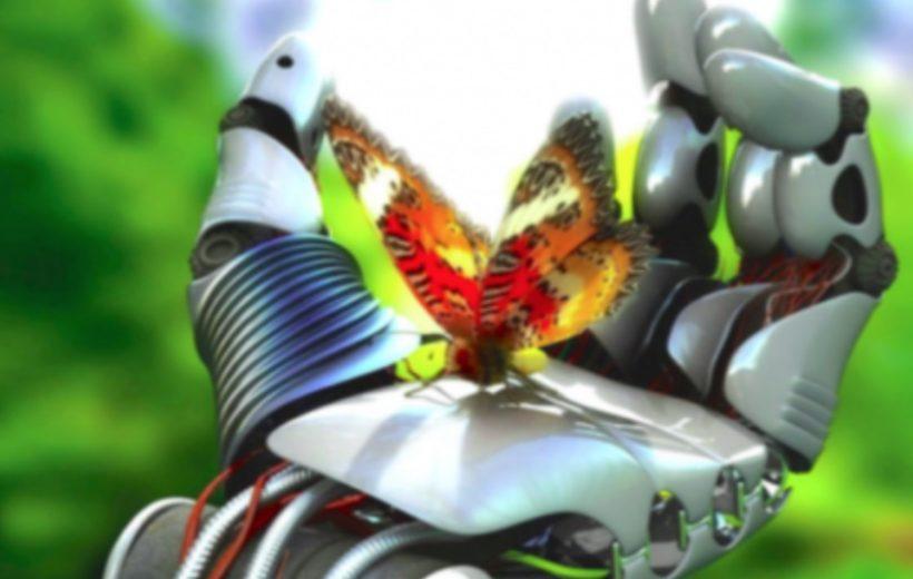 main-robot-organique